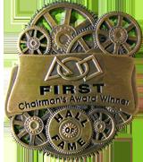 Chairman's Logo